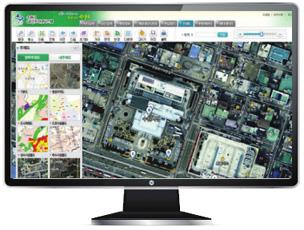 관공서 내부행정활용 공간정보시스템